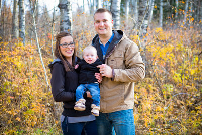 Family Photographer Stony Plain