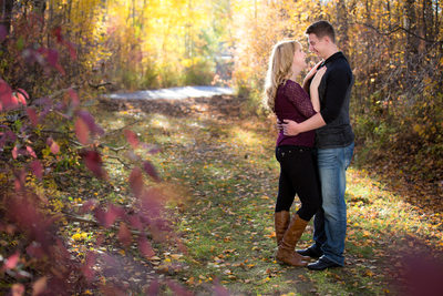 Best Engagement Photographers in Edmonton