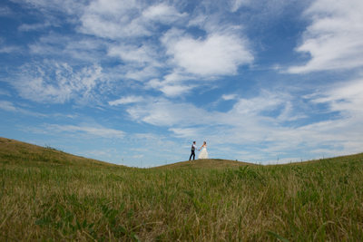 Lessons Learned Photographing Edmonton Summer Weddings