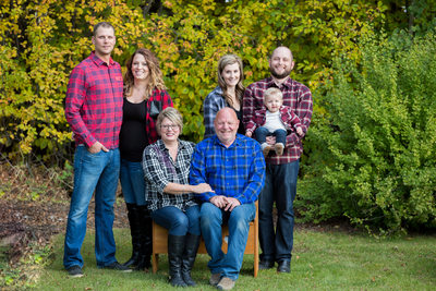 Leduc Family Photos