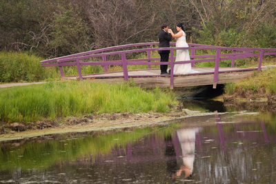 Rotary Park Stony Plain Wedding Photographer