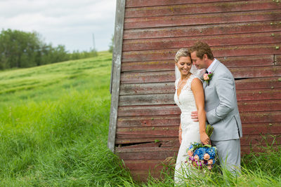 Plan Your Edmonton Wedding Right Now!