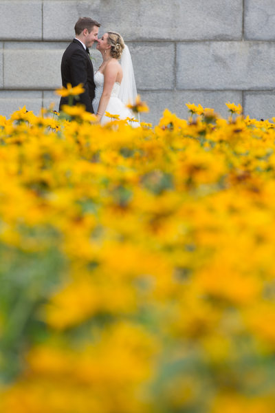 5 Lessons for a summer wedding in Edmonton