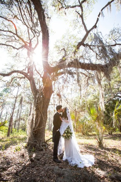 Vixen by Michelline Pitt Florida Wedding