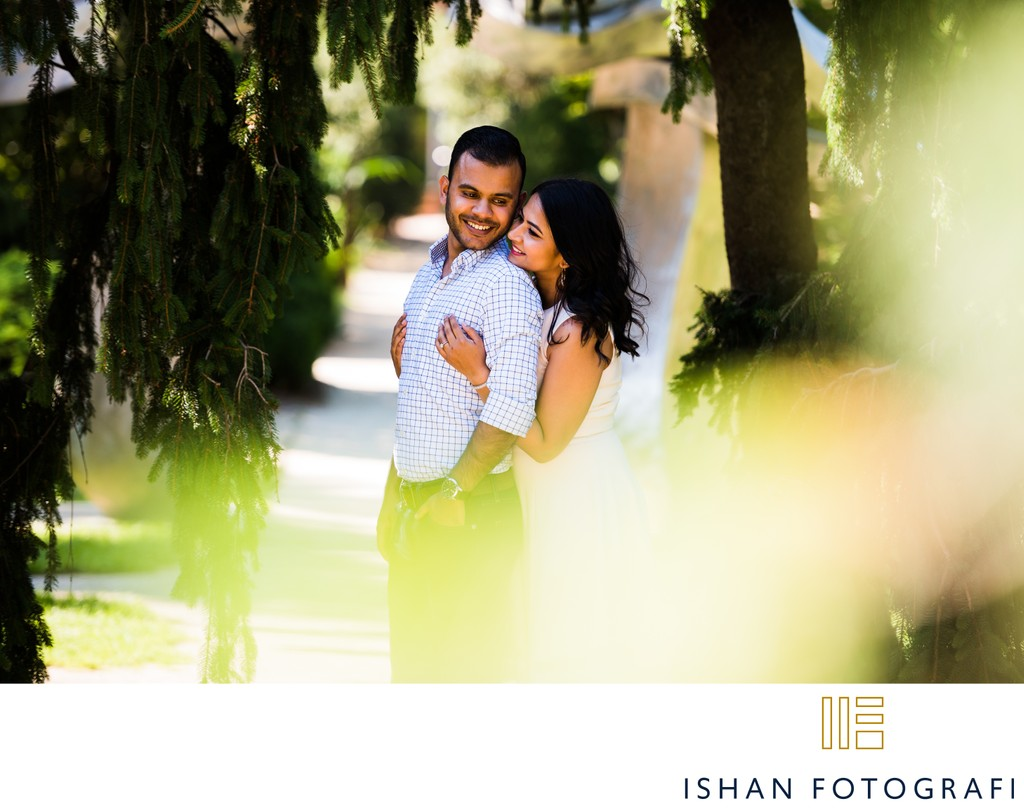 Best Engagement Photographer