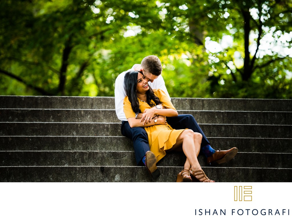 Pre Wedding Photography New Jersey