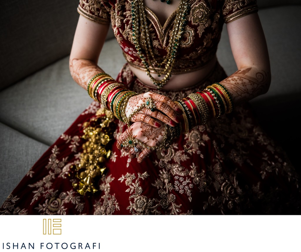 Hyatt Regency Princeton Indian Wedding