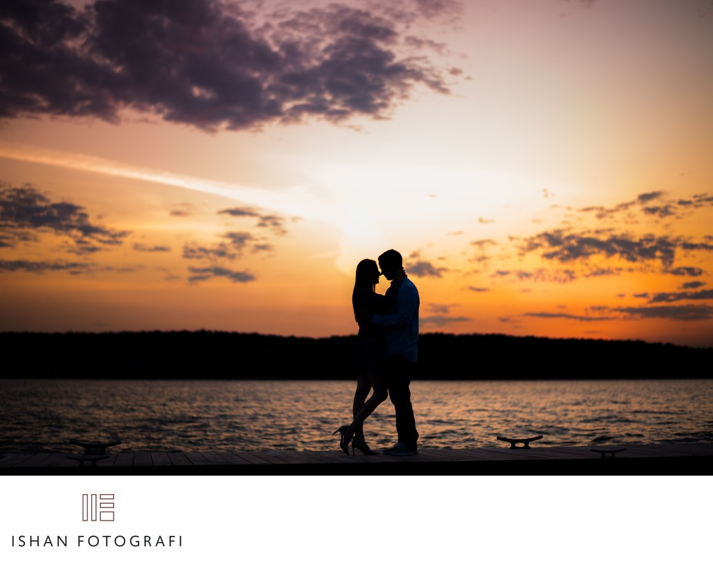 Westchester County Engagement Photographer