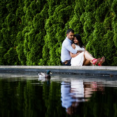 New Jersey Engagement Photographers