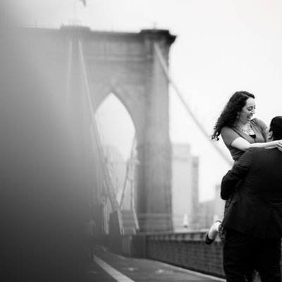 New York Engagement Photo Locations