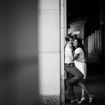 Engagement Photo Locations Washington DC