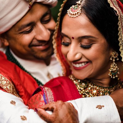 luxury Indian Wedding Photographer