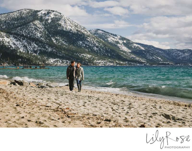 Incline Village Wedding and Engagement Photographers