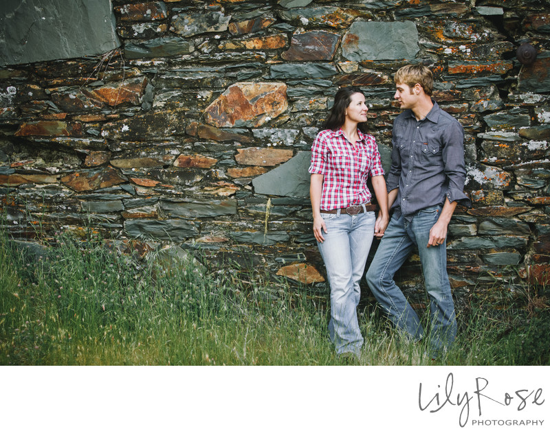 Chico Wedding and Engagement Photographers