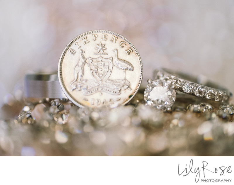 Wedding Photography Sixpence