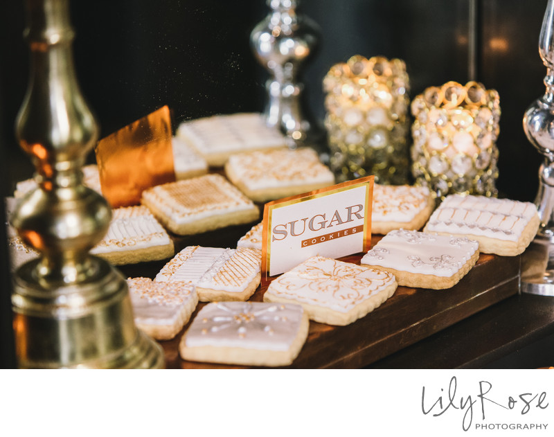 Wedding Desserts Wedding Photographers