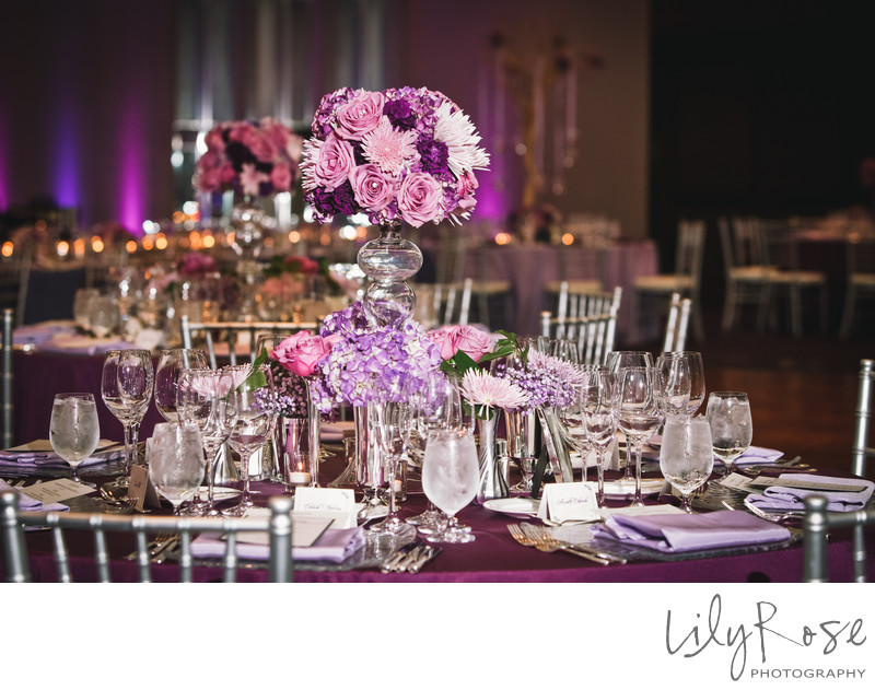 Wedding Reception Photography St. Regis San Francisco