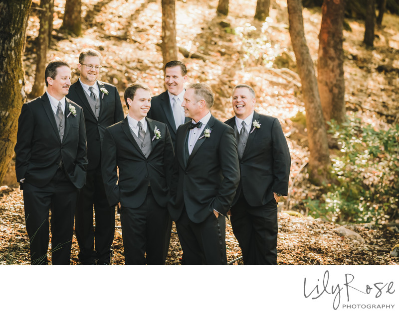 Best Wedding Photography Calistoga Ranch