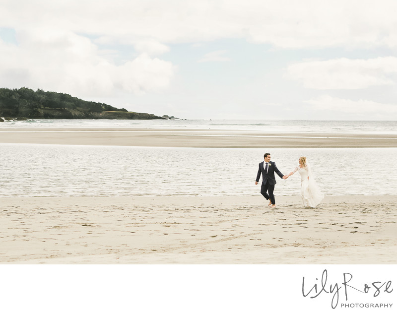 Wedding Photography Mendocino