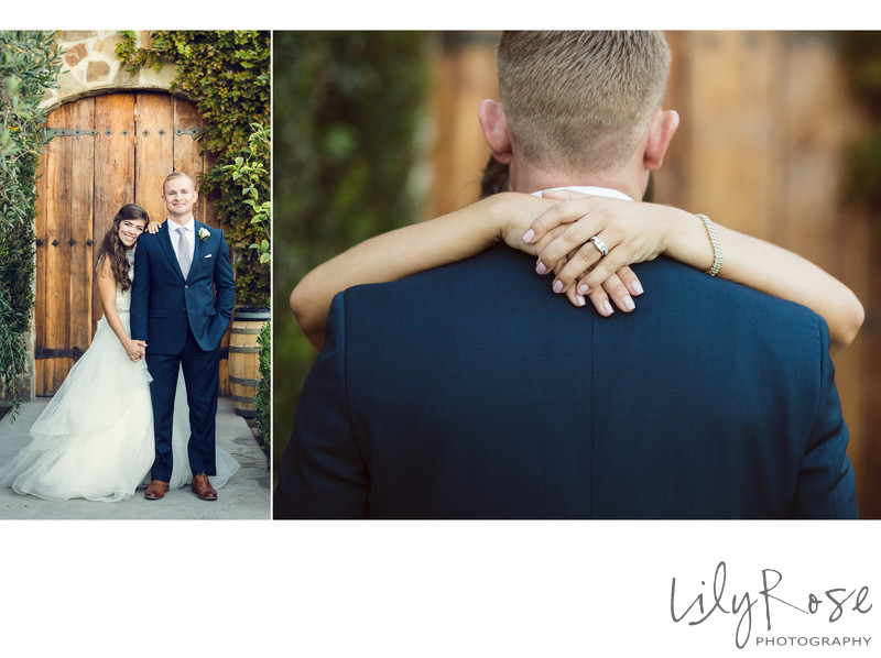 Sonoma Wedding Photographer Jacuzzi Family Vineyards