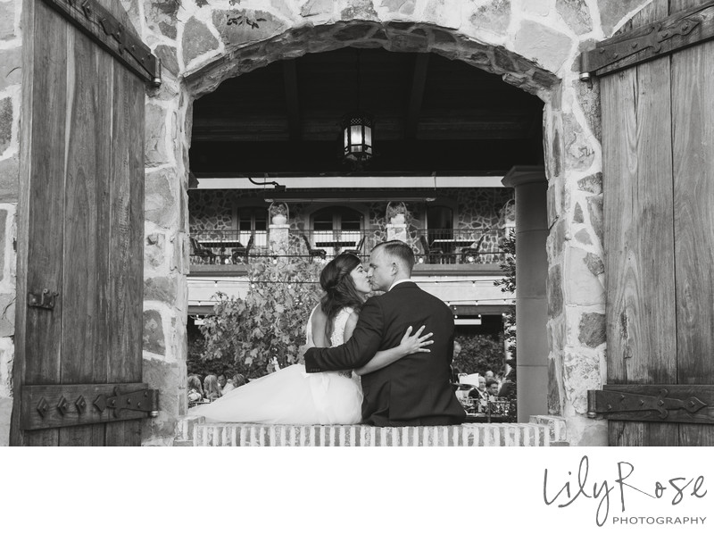 Elite Wedding Photographer Sonoma Valley