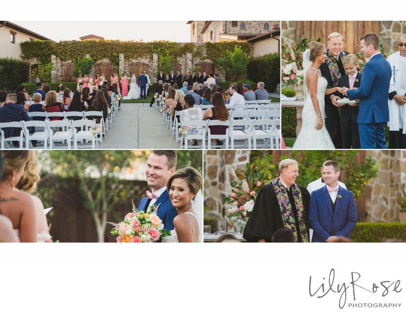 Exceptional Wedding Photographer Sonoma California