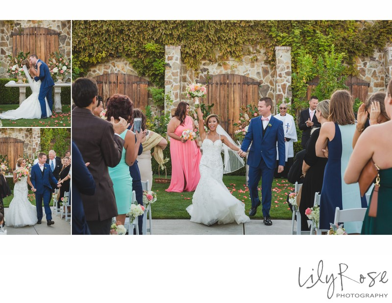 Exceptional Wedding Photographers Sonoma California