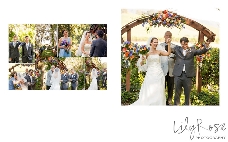 Best Sonoma Wedding Photography Kenwood Ranch