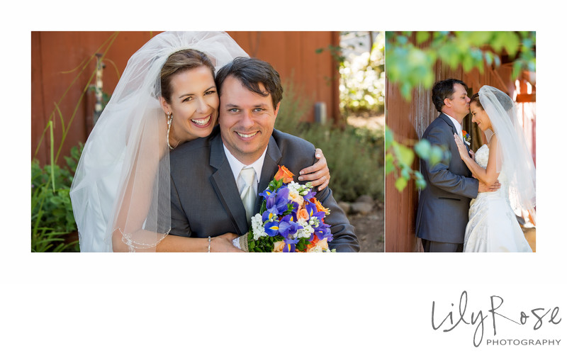 Best Sonoma Wedding Photographer Kenwood Ranch