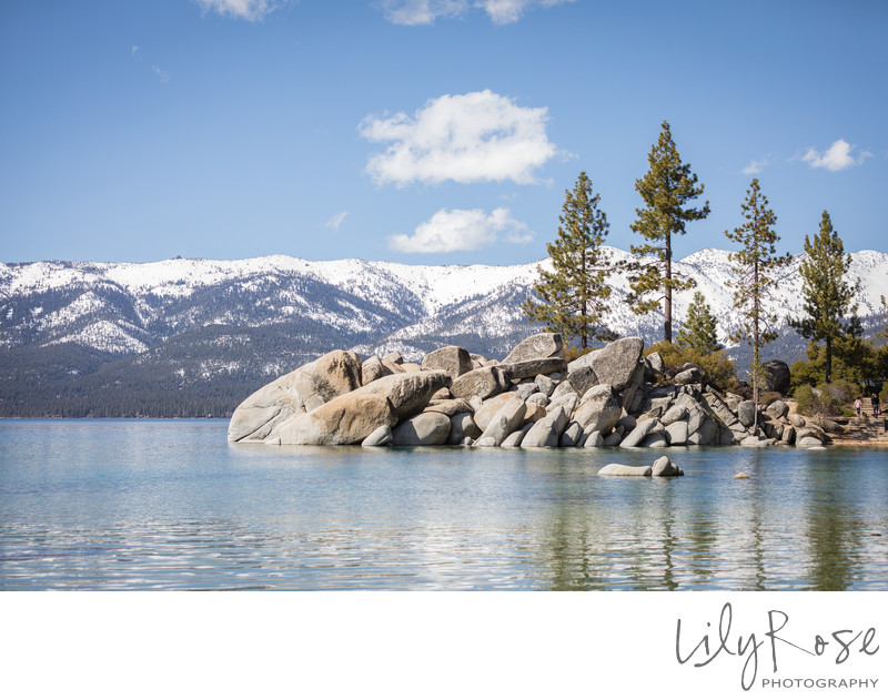 Top Lake Tahoe Wedding Photographers