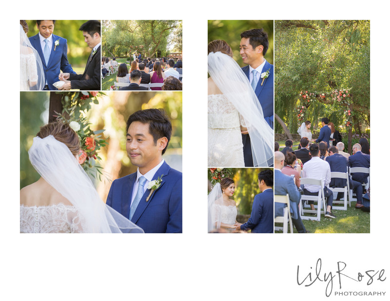 Cline Cellars Sonoma Wedding Photographer Ceremony