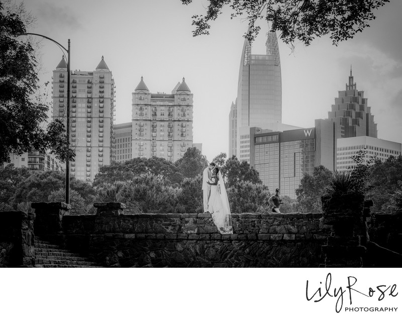 Destination Wedding Photography Atlanta Georgia