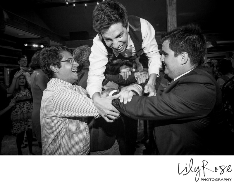 Top Wedding Photography North Lake Tahoe