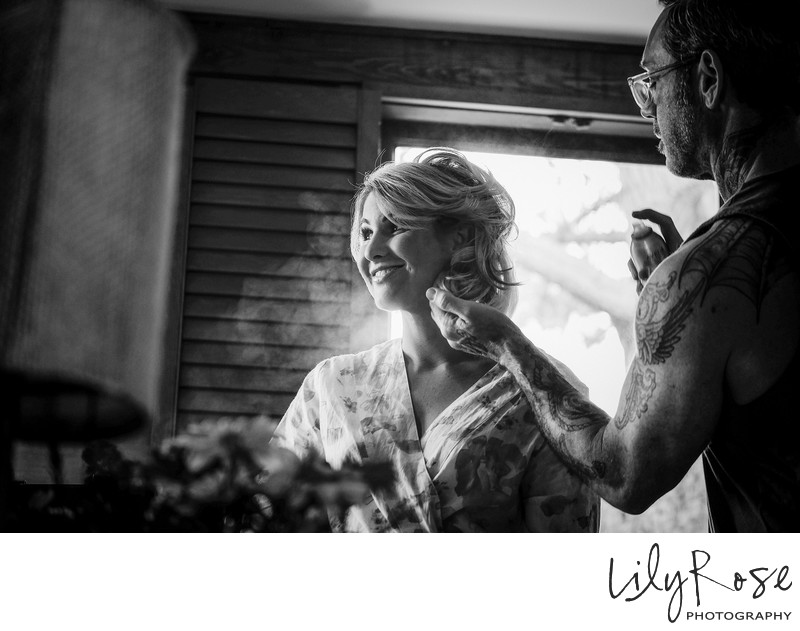 Top Wedding Photography Mendocino