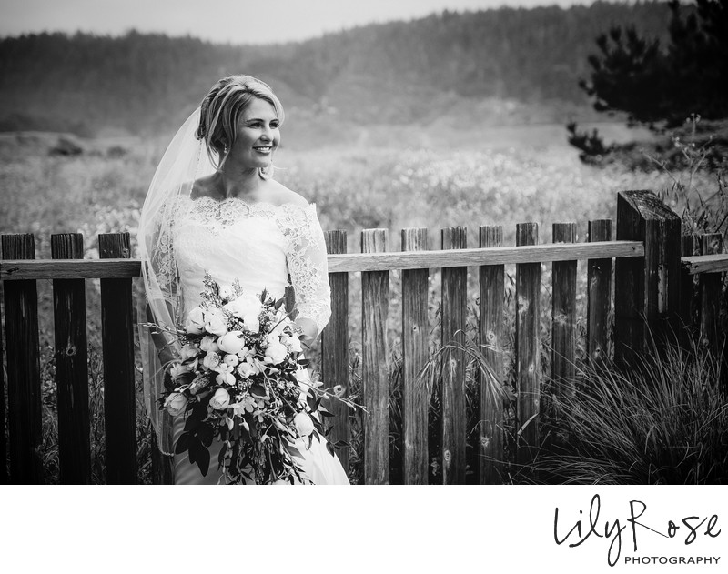 Mendocino Top Wedding Photographers