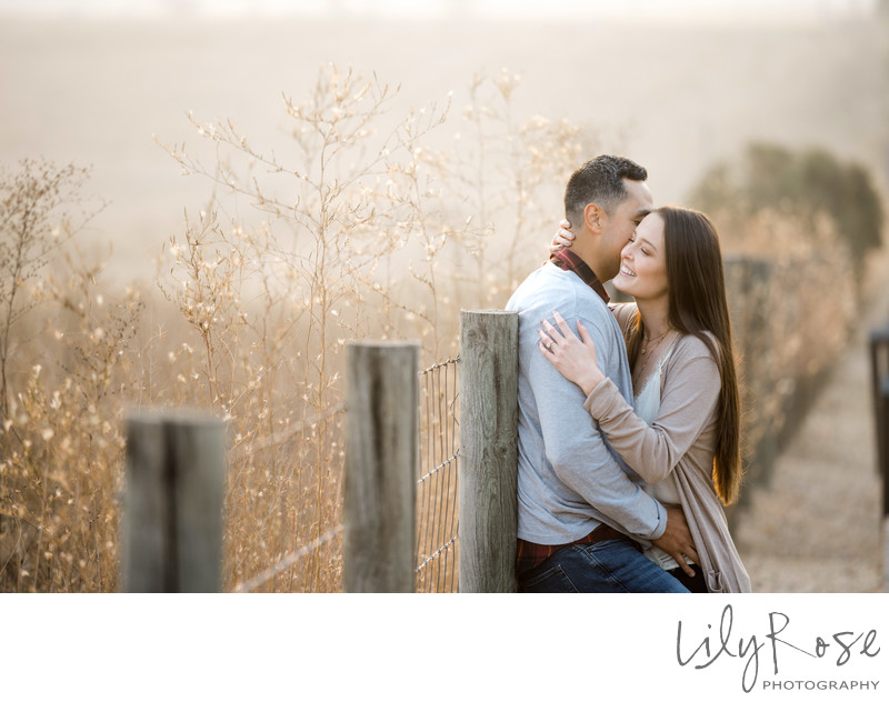 Elopement Couple at Carneros Resort in Napa Photography