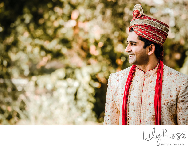 Indian Weddings in Napa Engagement and Wedding