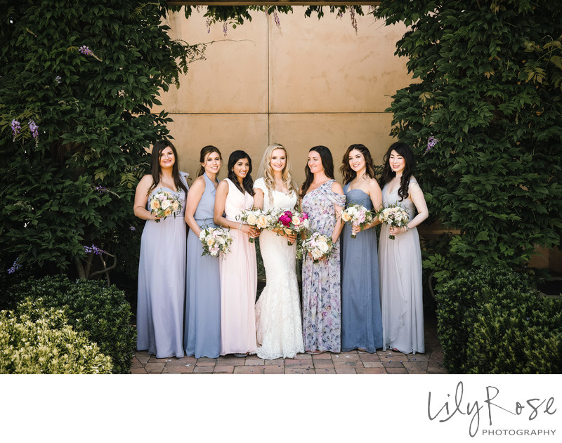 BridesTrentadue Winery Top Wedding Photographers