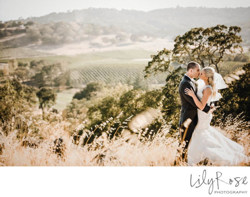 Top Wedding Photographers Napa Valley Country Club