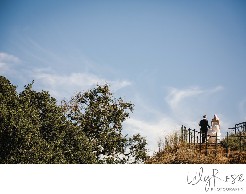 Wedding Photographer at Meritage Resort and Spa Napa