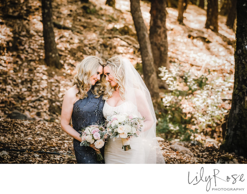 Top Wedding Photographer Calistoga Ranch