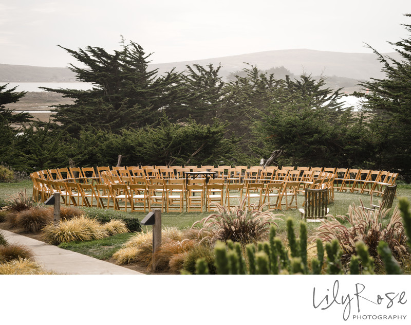 Micro Wedding Bodega Bay Lodge