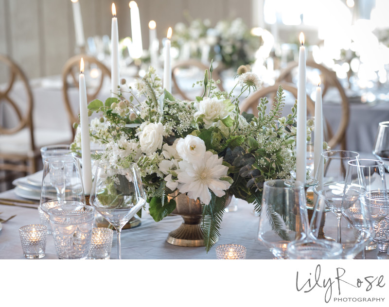 Ceremony The Barn at Tyge Williams Sonoma Photography
