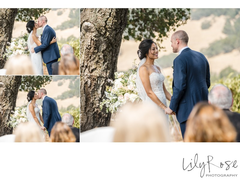 Mazel Tov Kunde Winery Wedding Sonoma Photography