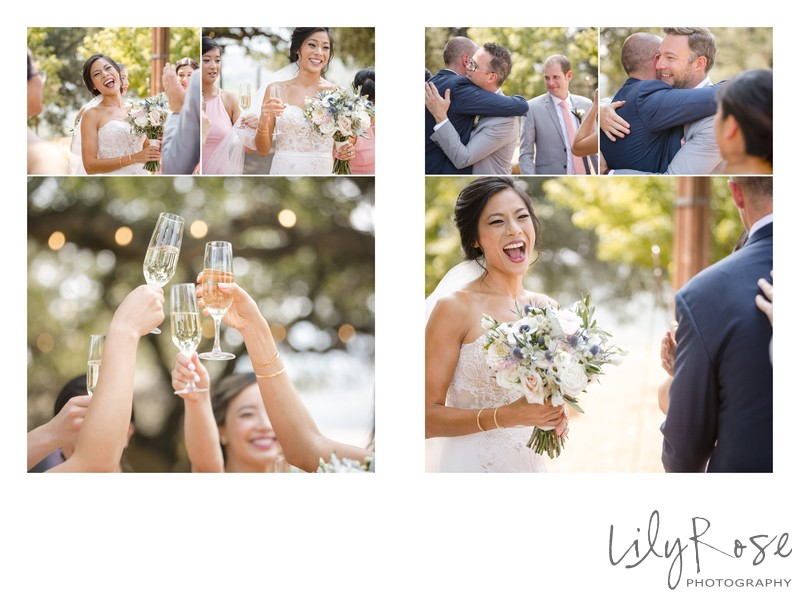 Mazel Tov Sonoma Photographer Kunde Winery Wedding