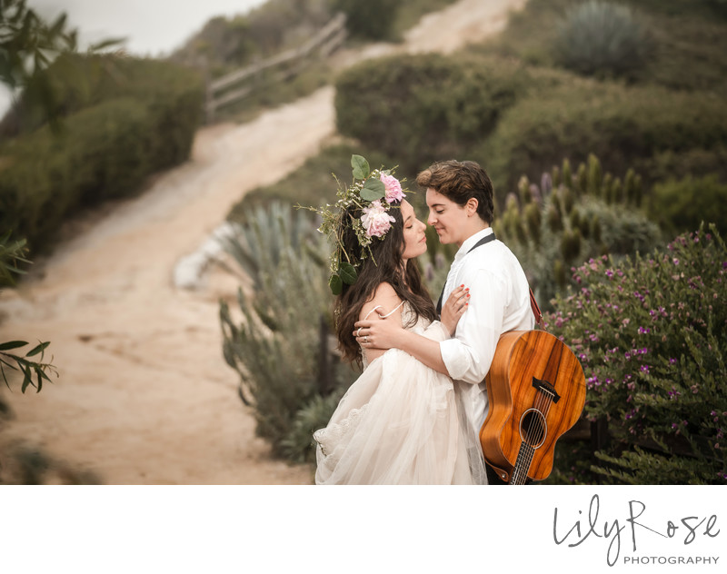 Bacara Santa Barbara Wedding Photographer
