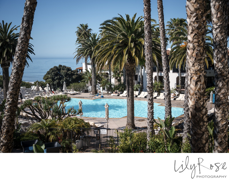 Santa Barbara Bacara Resort Wedding Photographer