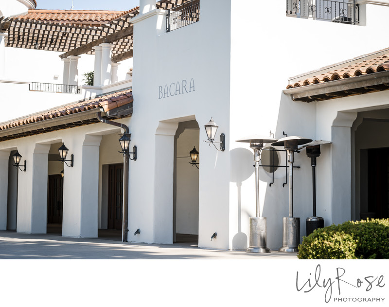 Bacara Resort Santa Barbara Wedding Photographer