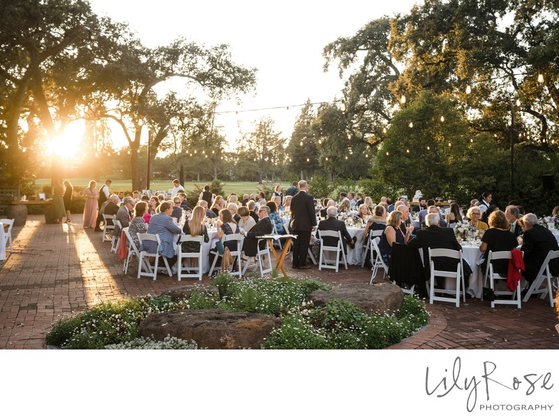 Toast Silverado Resort Wedding Photographer Napa