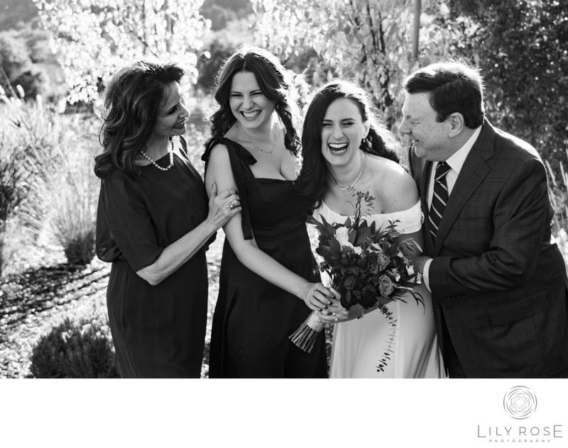 Micro Sonoma Wedding Photography